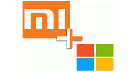 همکاری جدید بین شیائومی و مایکروسافت 523 13 4b