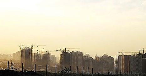 تهران نای همراهی با تراکم فروشان را ندارد
