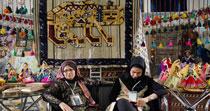 ایجاد بازار روز صنایع دستی در تبریز