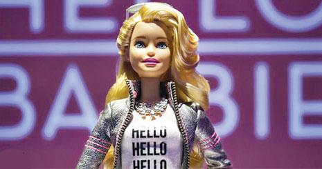نسل جدید حملات سایبری به اسباب بازی ها رسید / عروسک های شیطانی