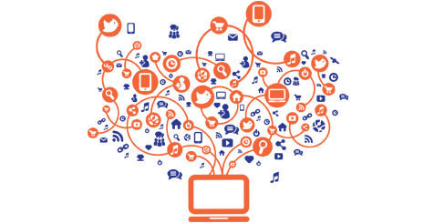 شکاف باریک بین دیجیتال مارکتینگ و تبلیغات آنلاین