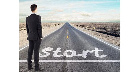 کارآفرینی را از کجا باید شروع کرد؟