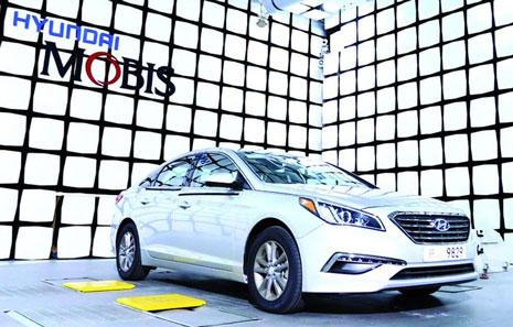 موبیس؛ ایمنی خودروهای هیوندای را تضمین می کند