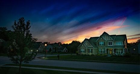 برندسازی بر پایه مفهوم همسایگی