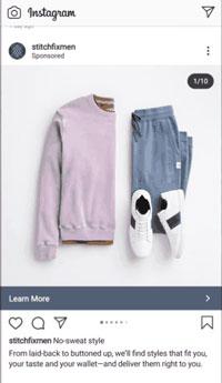 تبلیغات متقاعد کننده شبکه های اجتماعی