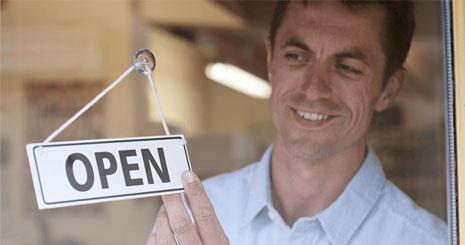چگونه کسب وکار محلی خود را شناخته شده کنیم