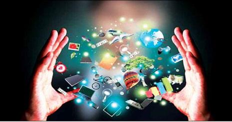 گزارش بانک جهانی درباره تاثیر تکنولوژی بر زندگی انسانی / دنیای قشنگ نو