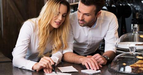 راهکارهایی ساده برای آموزش فروشنده ها