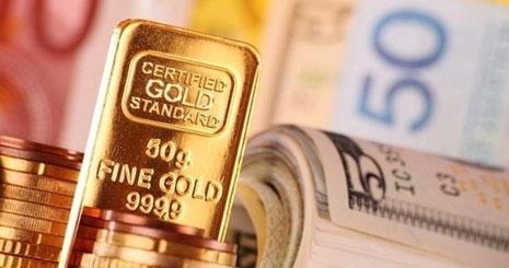 قیمت طلا، سکه و ارز در بازار 1397/09/25
