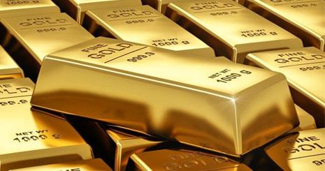 قیمت طلا در بازارهای جهانی صعودی شد